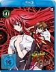 High School DxD BorN - Vol. 1 Blu-ray