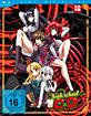 High School DxD - Vol. 1 (Limited Edition) Blu-ray