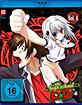 High School DxD: Staffel 1 - Vol. 4 Blu-ray