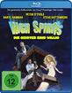 High Spirits - Die Geister sind willig Blu-ray