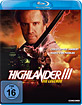 Highlander 3 - Die Legende Blu-ray