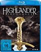 Highlander - Die Quelle der Unsterblichkeit Blu-ray