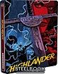 Highlander - Best Buy Exclusive Mondo X Steelbook (Region A - CA Import ohne dt. Ton) Blu-ray