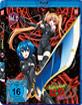 High School DxD New - Vol. 2 (Blu-ray + Digital Copy) Blu-ray