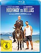 Highway to Hellas (Blu-ray + UV...