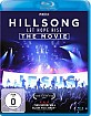 Hillsong: Let Hope Rise - The Movie Blu-ray