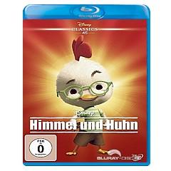 Himmel und Huhn (Disney Classics Collection) Blu-ray