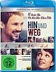 Hin und Weg (2014) (Majestic Collection) Blu-ray