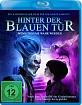 Hinter der blauen Tür - Wenn Träume wahr werden Blu-ray