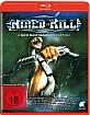 Hired to Kill (Neuauflage) Blu-ray
