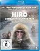 Hiro - Der kleine Schneeaffe Blu-ray
