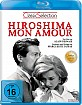 Hiroshima mon amour (Classic Selection) Blu-ray