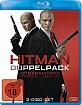Hitman 1+2 (Doppelset) Blu-ray