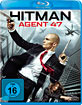 Hitman: Agent 47 (Blu-ray + UV ...