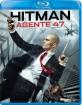 Hitman: Agente 47 (ES Import) Blu-ray