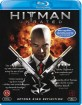 Hitman (2007) (DK Import) Blu-ray