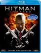 Hitman (2007) (SE Import) Blu-ray