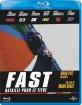 Fast - Bataille pour le titre (FR Import ohne dt. Ton) Blu-ray