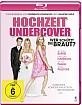 Hochzeit Undercover - Wer schützt die Braut? Blu-ray