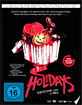 Holidays - Surviving Them Is Hell (Limited Mediabook Edition) Blu-ray