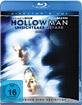 Hollow Man - Unsichtbare Gefahr - Director's Cut Blu-ray