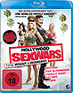 Hollywood Sex Wars Blu-ray