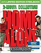 Home Alone 1 & Home Alone 2: Lost in New York Collection - Best Buy Excl. Steelbook (Blu-ray + UV Copy) (US Import ohne dt. Ton) Blu-ray