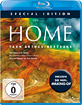 Home - Special Edition Blu-ray