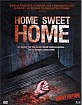 Home Sweet Home (2013) (Limited Mediabook Edition) (AT Import) Blu-ray