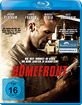 Homefront (2013) Blu-ray
