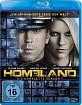 Homeland: Die komplette erste Staffel (Neuauflage) Blu-ray
