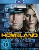 Homeland: Die komplette erste Staffel Blu-ray