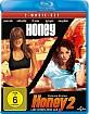 Honey (2003) & Honey 2 (2-Movie Set) (Neuauflage) Blu-ray