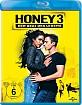 Honey 3 (Blu-ray + UV Copy) Blu-ray