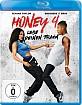 Honey 4 - Lebe Deinen Traum Blu-ray