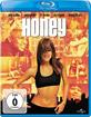Honey (2003) Blu-ray