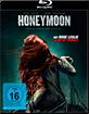 Honeymoon (2014) Blu-ray