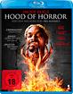 Hood of Horror Blu-ray