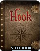 Hook: Capitan Uncino - Edizione Speciale Steelbook (IT Import) Blu-ray