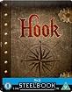 Hook (1991) - Zavvi Exclusive Limited Edition Steelbook (UK Import) Blu-ray