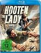 Hooten & the Lady - Staff