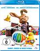 HOP - Osterhase oder Superstar Blu-ray