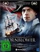 Hornblower - Die komplette Serie Blu-ray