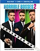 Horrible Bosses 2 (Blu-ray + DVD + UV Copy) (US Import ohne dt. Ton) Blu-ray