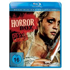 Horror Box (Mega Blu-ray Collection) Blu-ray