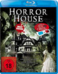 Horror House 3D (Classic 3D) Blu-ray