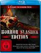 Horror Slasher Edition (6 Filme Edition) Blu-ray