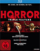 Horror Triple Feature (3-Film-Set) Blu-ray