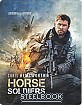 Horse Soldiers (2018) - Limited Edition Steelbook (FR Import ohne dt. Ton) Blu-ray