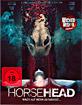 Horsehead - Wach auf wenn du kannst ... (Limited Edition Media Book) Blu-ray